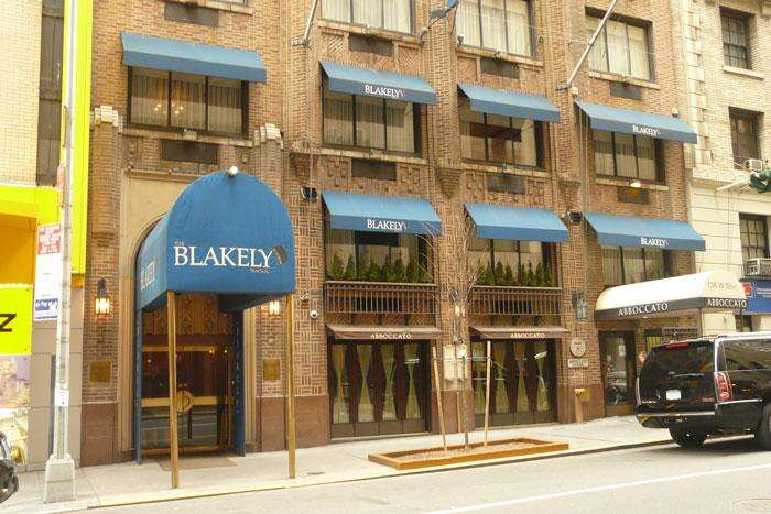 The Blakely Hotel New York