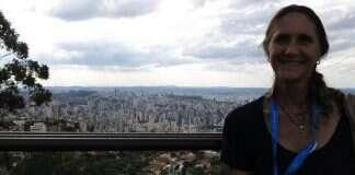 Mirante do Mangabeiras em Belo Horizonte