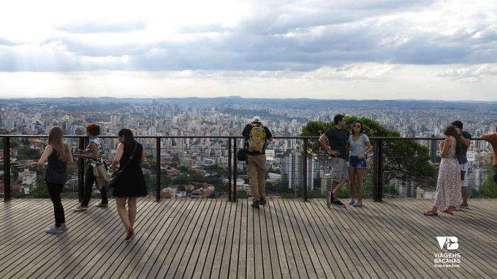 Mirante do Mangabeiras