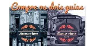 Guia de viagem de Buenos Aires