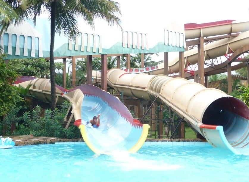 Melhores Parques Aquáticos do Brasil
