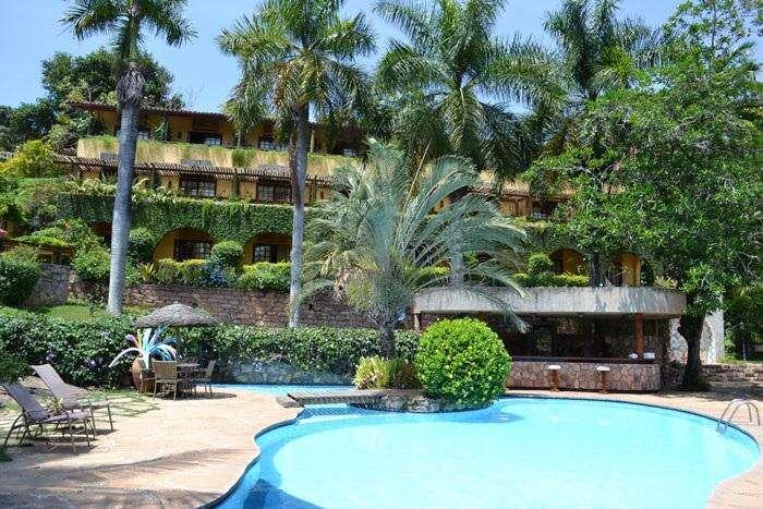 Hotel Canto das Águas Chapada Diamantina