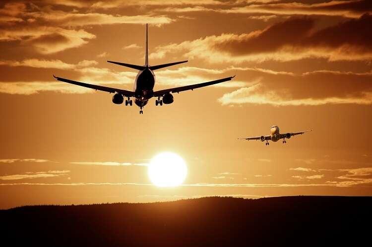 Como curar o Jet Lag