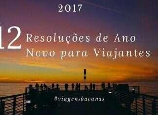 Resoluções de Fim de Ano