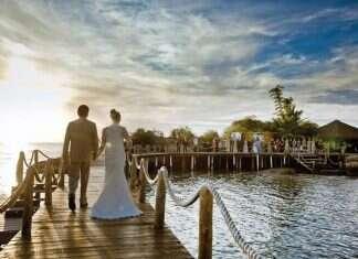 Casamento noPonta dos Ganchos Exclusive Resort