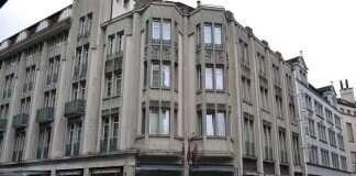 Fachada do Sorell Hotel Seidenhof