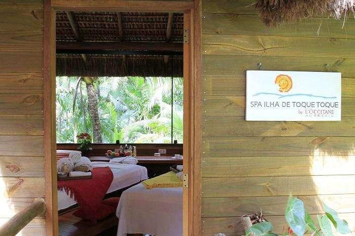 Hotel Boutique Ilha de Toque Toque