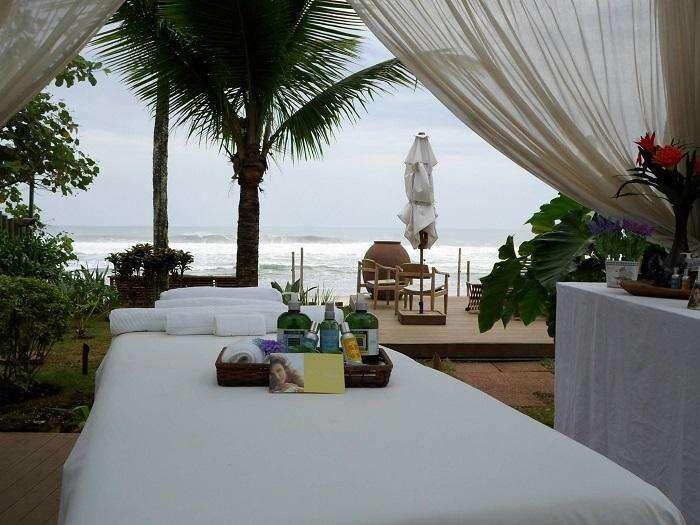Spa Nau Royal