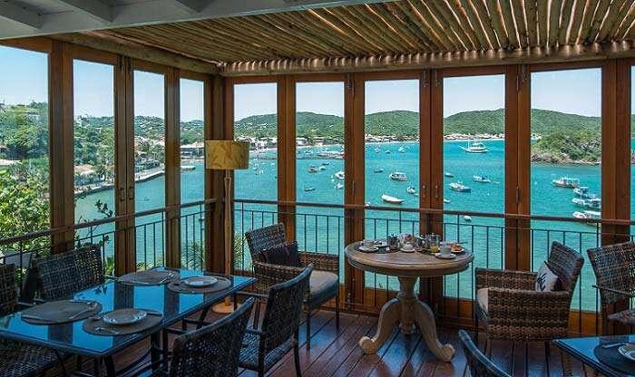 Altto Ristorante & Lounge Bar
