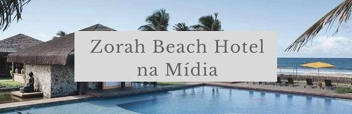 Zorah Beach Hotel