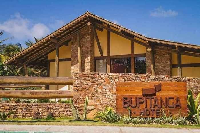 Bupitanga Hotel Pipa