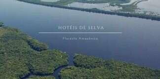 Hotéis de Selva na Floresta Amazônica