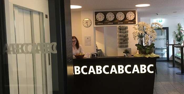 Hotel ABC Chur