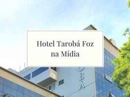 Hotel Tarobá Foz do Iguaçu