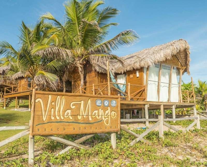 Villa Mango Beach Bungalows