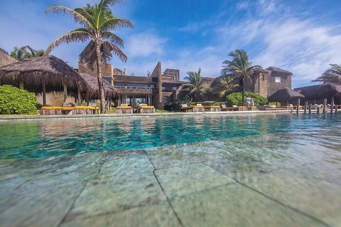 Kenoa Beach Spa Resort