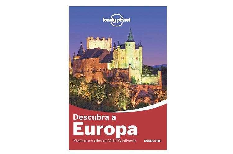 Guia Descubra a Europa
