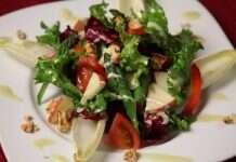 Hotéis com Saladas