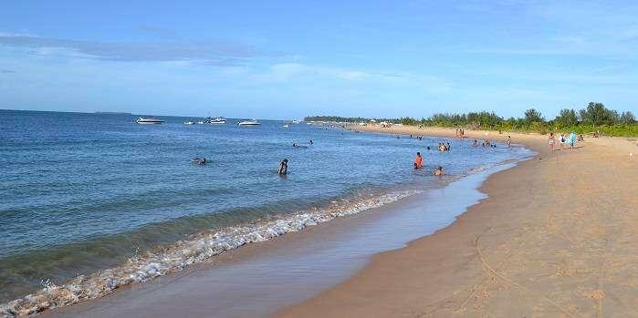Onde Ficar na Península de Maraú