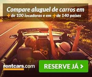 banner rentcars aluguel de carro
