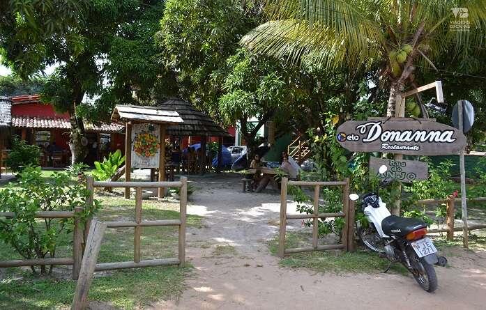 Restaurante Donanna