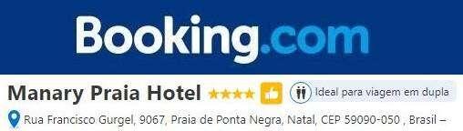 Manary Praia Hotel Booking
