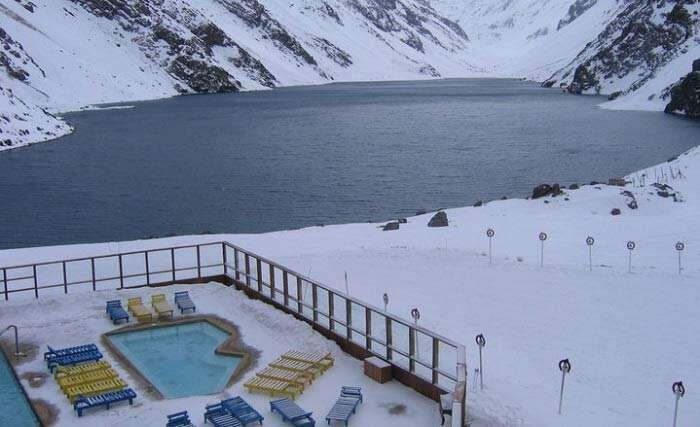 Laguna del Inca