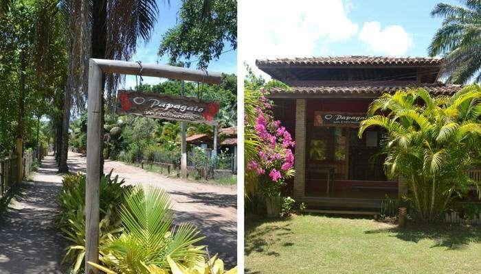 Restaurante O Papagaio