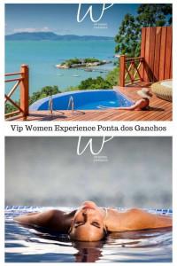 Women Experience no Ponta dos Ganchos