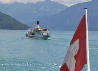Informações Práticas sobre a Suíça