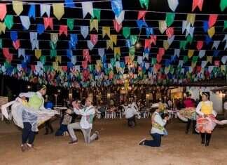Festa Junina na Fazenda União
