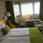 Hotel Ameron Flora Lucerna