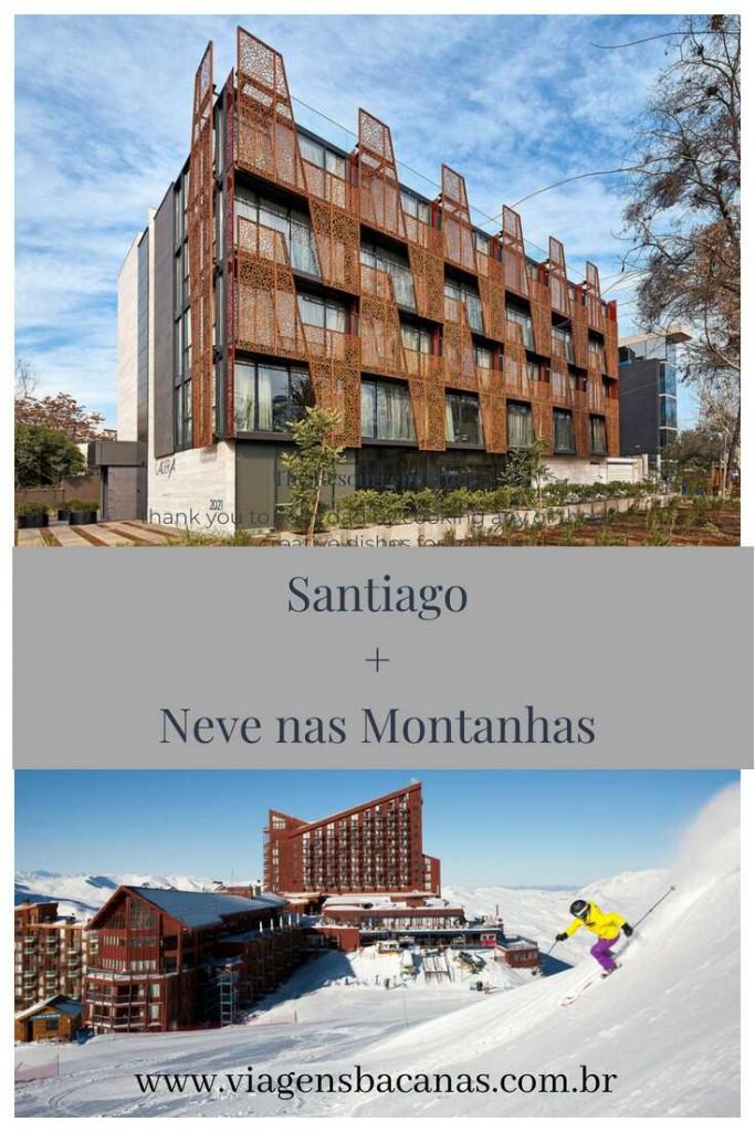 Santiago Neve