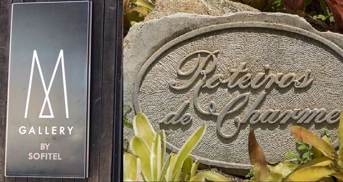 Hotel Santa Teresa Rio MGallery na Roteiros de Charme
