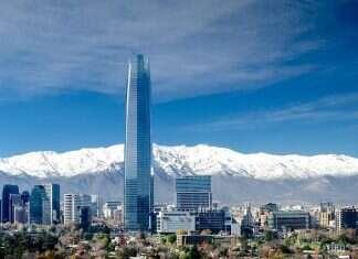Cidade de Santiago do Chile