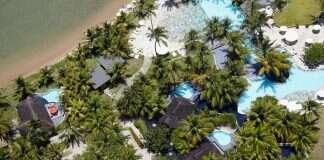 Nannai Resort