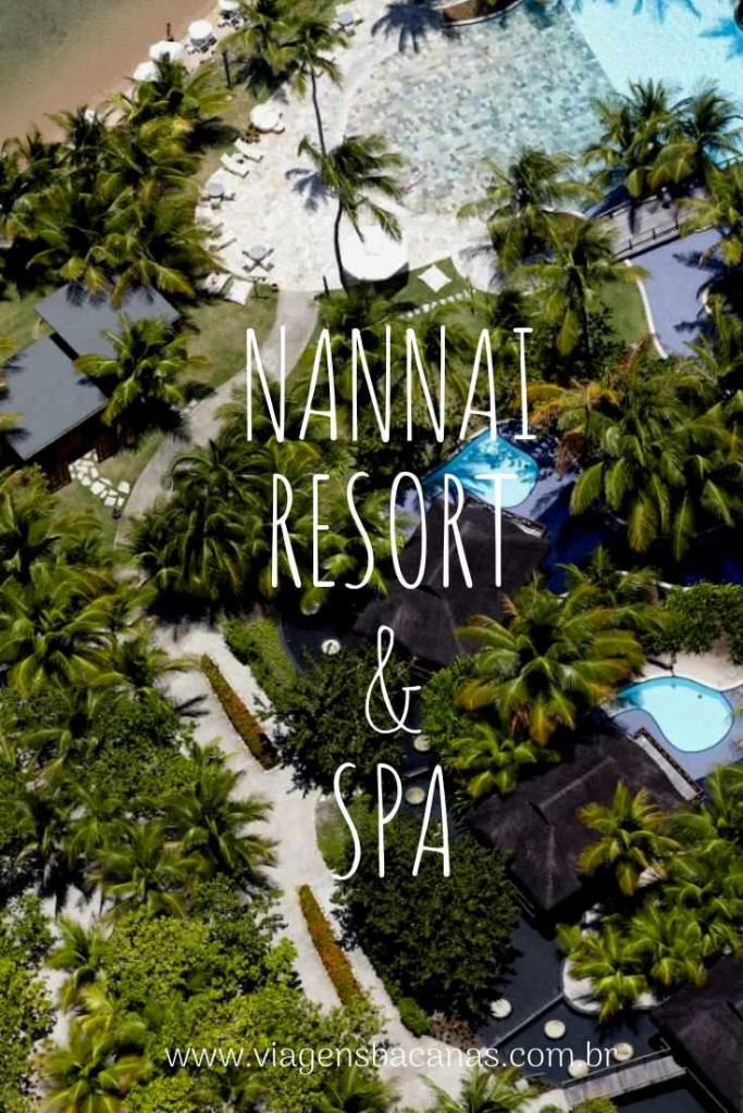 Nannai Resort