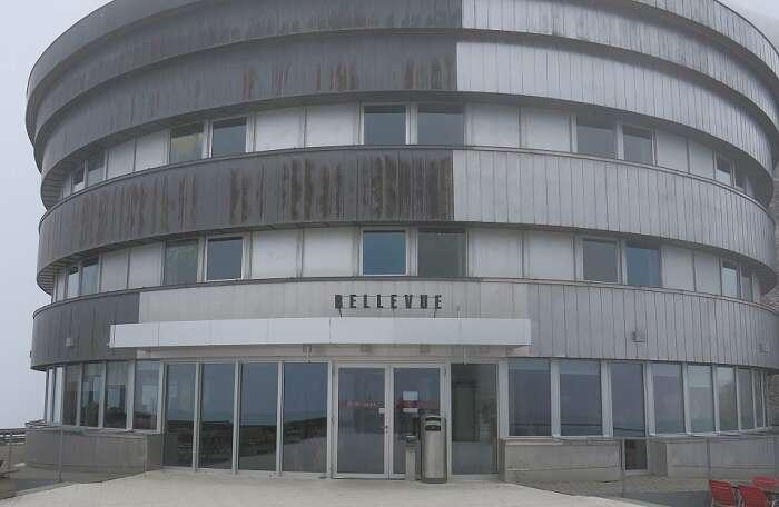Pilatus Hotel Bellevue
