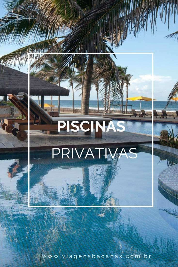 Quarto de Hotel com Piscina Privativa