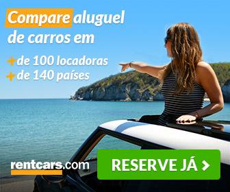 Rentcars - Aluguel de carros - Viagens Bacanas