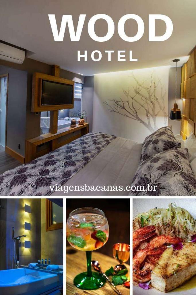 Wood Hotel Gramado