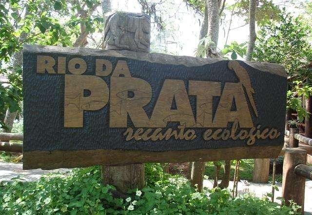 Recanto Ecológico Rio da Prata