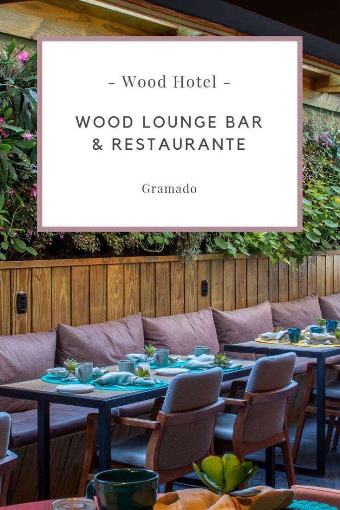 Wood Lounge Bar & Restaurante