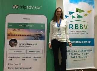 ERBBV Curitiba - Encontro da Rede de Blogueiros de Viagem em Curitiba