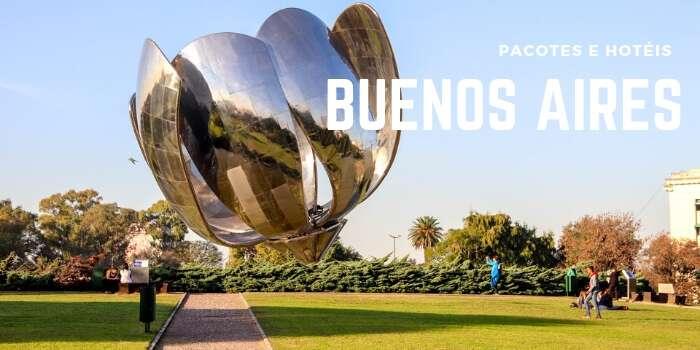 Pacotes para Buenos Aires - Viagens Bacanas
