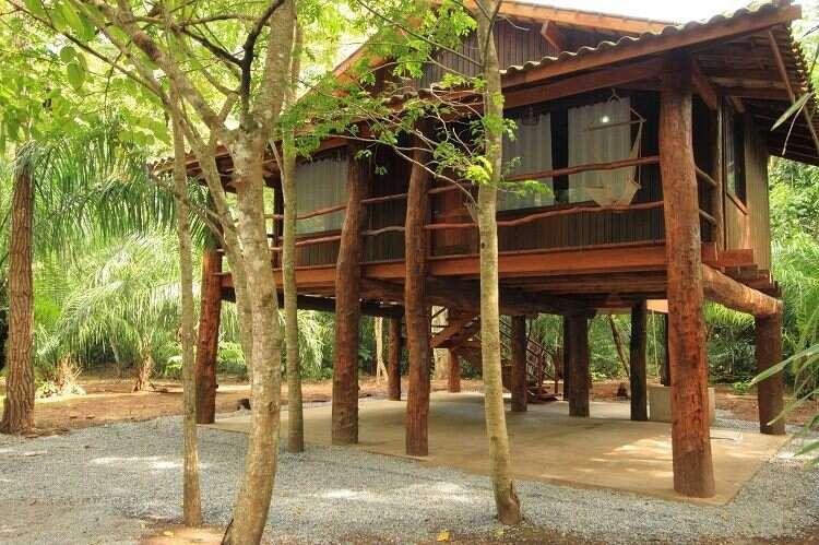 Hotel Cabanas em Bonito - Viagens Bacanas