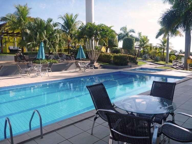 Marruá Hotel em Bonito - Viagens Bacanas