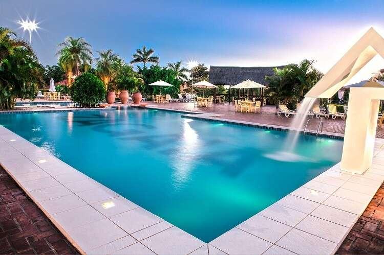 Zagaia Hotel em Bonito - Viagens Bacanas