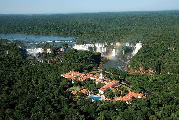 Belmond Hotel das Cataratas em Foz do Iguaçu - Viagens Bacanas
