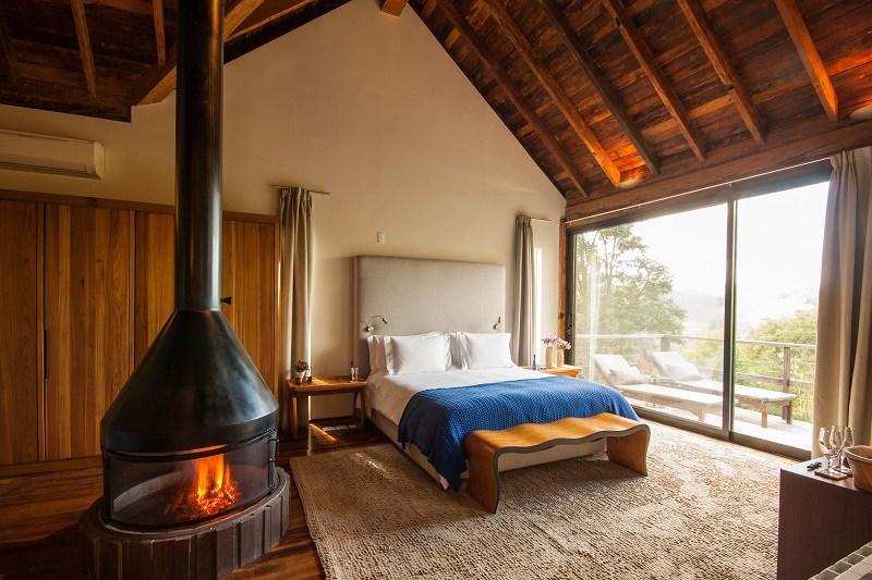 Botanique Hotel & Spa - Campos do Jordão